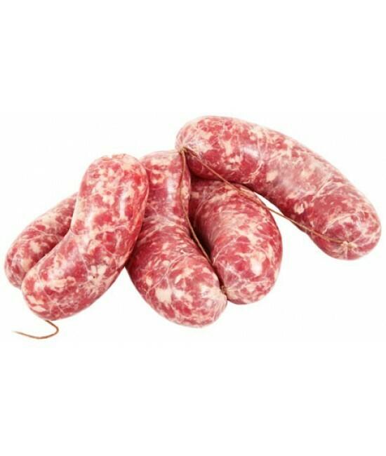 Fresh Sausage  250g