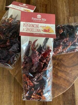 Dry Spadellina Chilli 60gr