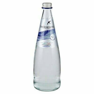 San Benedetto Sparkling Water Glass 500ml