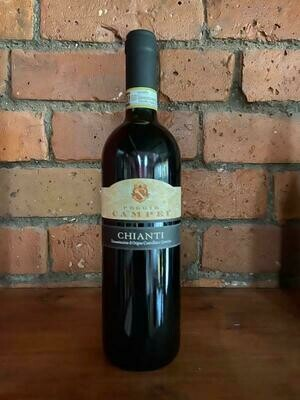 Chianti D.O.C. 75ml
