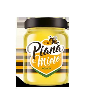 Honey Acacia Pianamiele 500gr