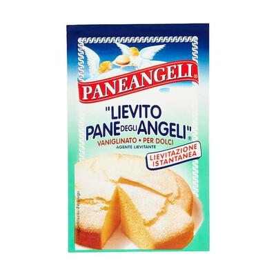 Yeast Vanilla Pan Angeli 16g