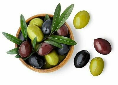 Mixed Olives 250g