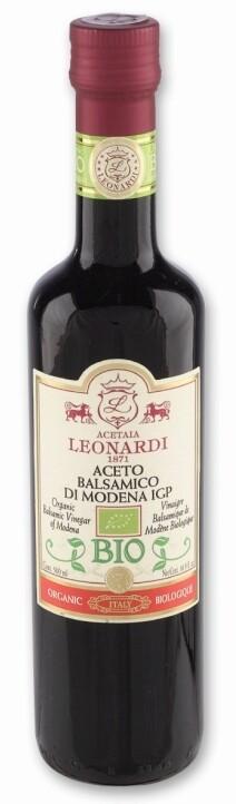 Organic Balsamic Vinegar 2 Years 500ml