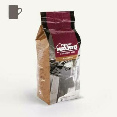 Caffè Mauro ESPRESSO Beans Flex Bag 500g