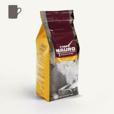 Caffè Mauro CLASSICO Beans Flex Bag 500g
