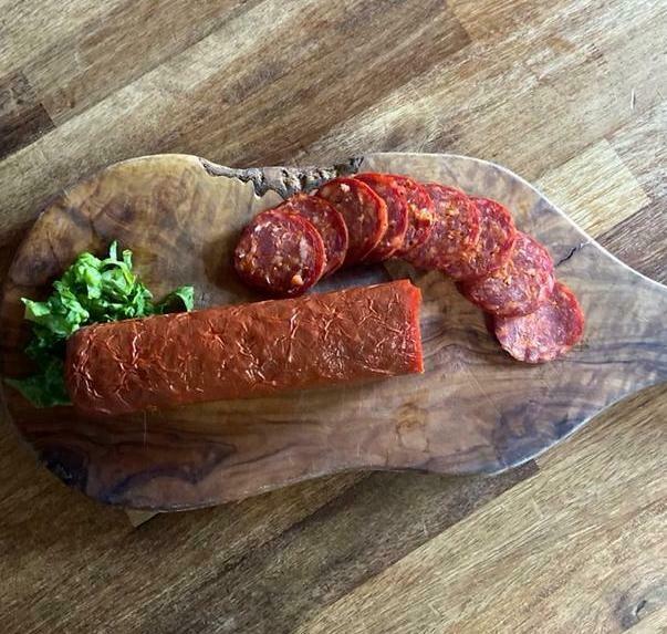 Spicy Salami (Chorizo Type) Whole 320g