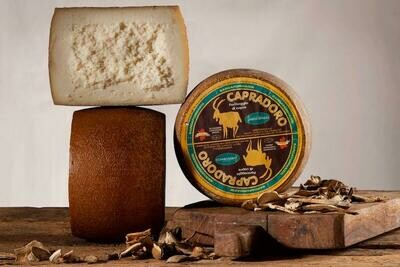 Goat Cheese (Caprino) Capra d' Oro 100g