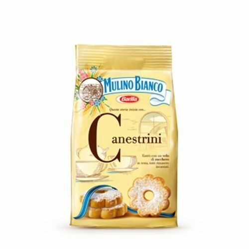 Canestrini Biscuits 200g