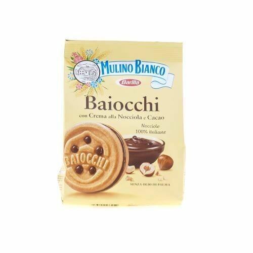 Baiocchi Biscuits 260g