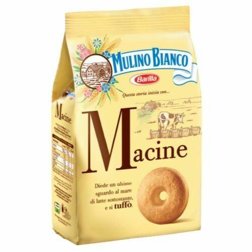 Macine Biscuits 350g