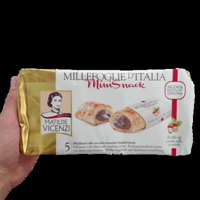 Vicenzi Mini Pastry 125g