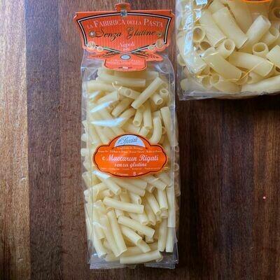 Maccheroni Gluten Free 500g