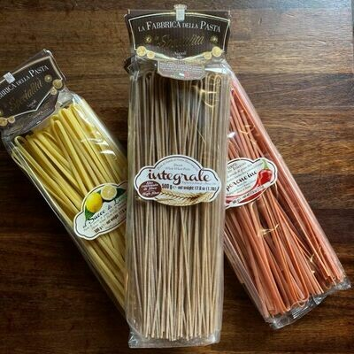 Spaghetti Wholegrain 500g