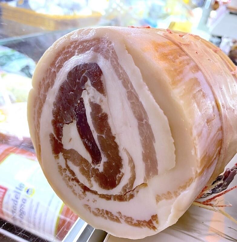 Pancetta 100g