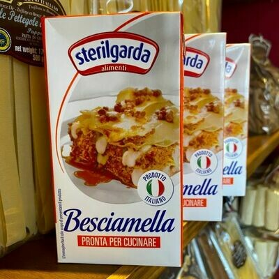 Ready Besciamella 500g