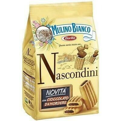 Nascondini Biscuits 330gr