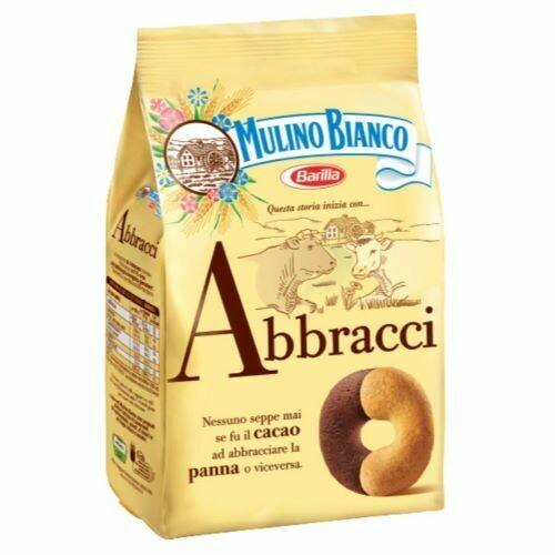 Abbracci Biscuits 350g