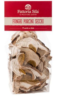 Quality Dry Porcini Mushroom 50g