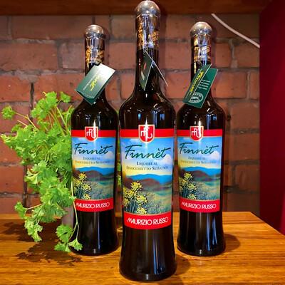Liquore Finocchietto (fennel) 50cl