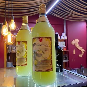Liquore Limoncino 2L