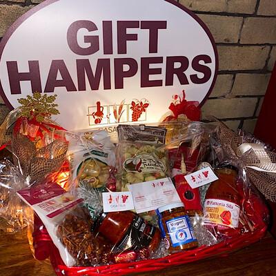Chilli Lovers Christmas Hamper