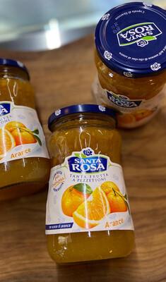 Orange Marmalade 350g
