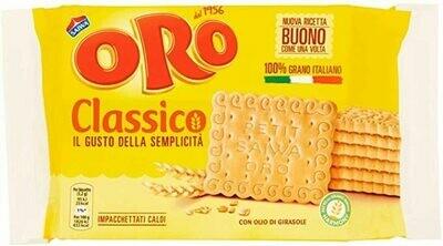 Oro Saiwa Cookies