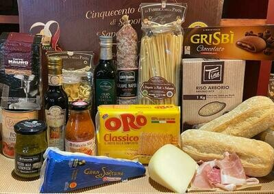 Casa Italia Selection Box