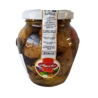 Amato Grilled Artichokes 314ml