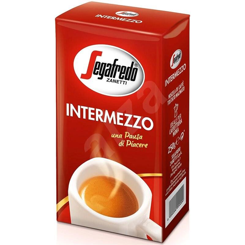 Segafredo Intermezzo Ground Coffee 250g