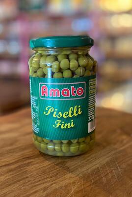 Amato Piselli Peas 230g