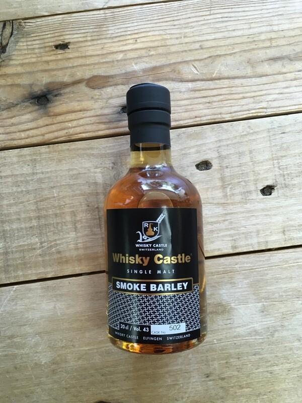 Regionaler Whisky