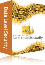 Dynamics GP Data Level Security