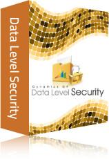 Dynamics GP Data Level Security