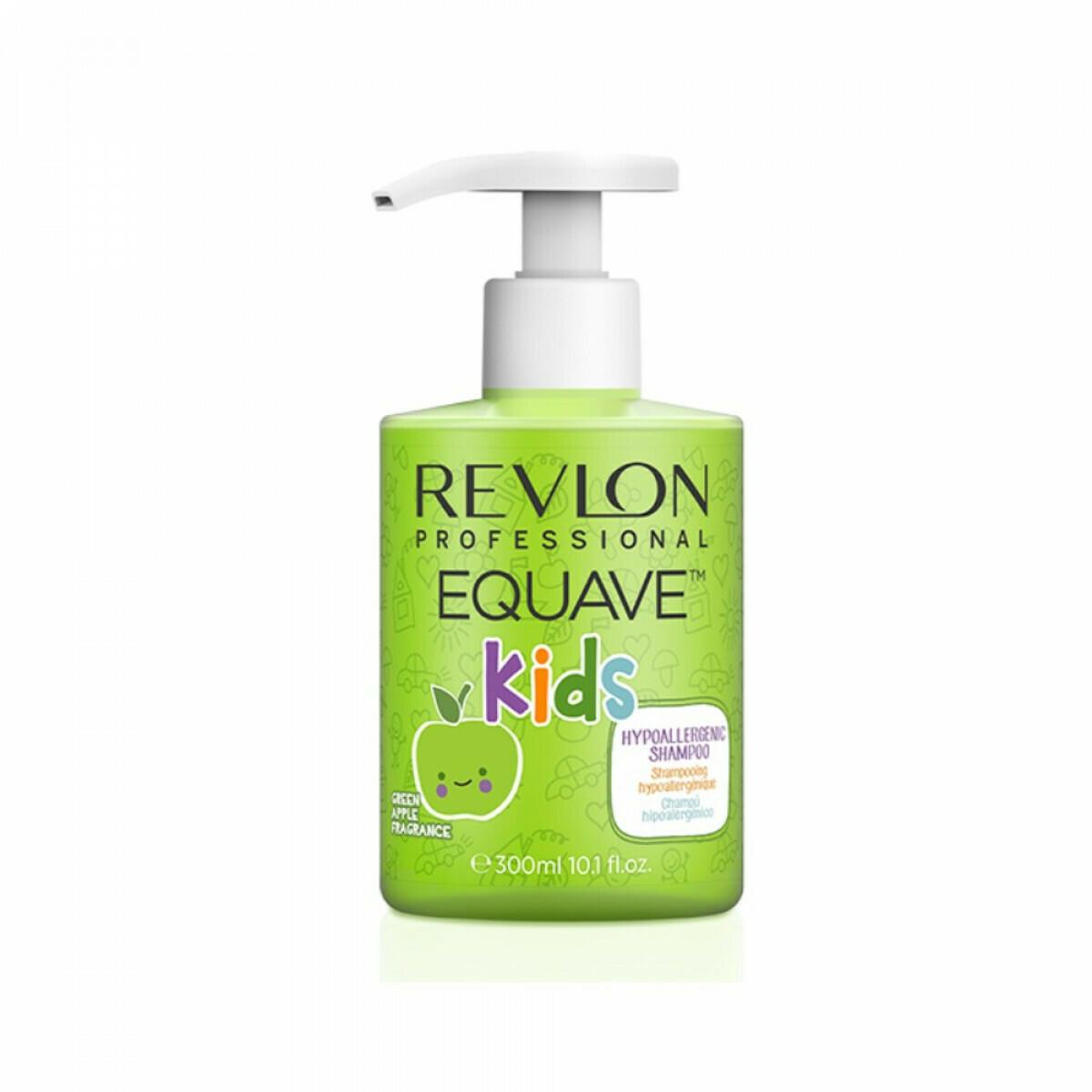 Shampoing Enfant - 300ml - Equave - Enfants Revlon
