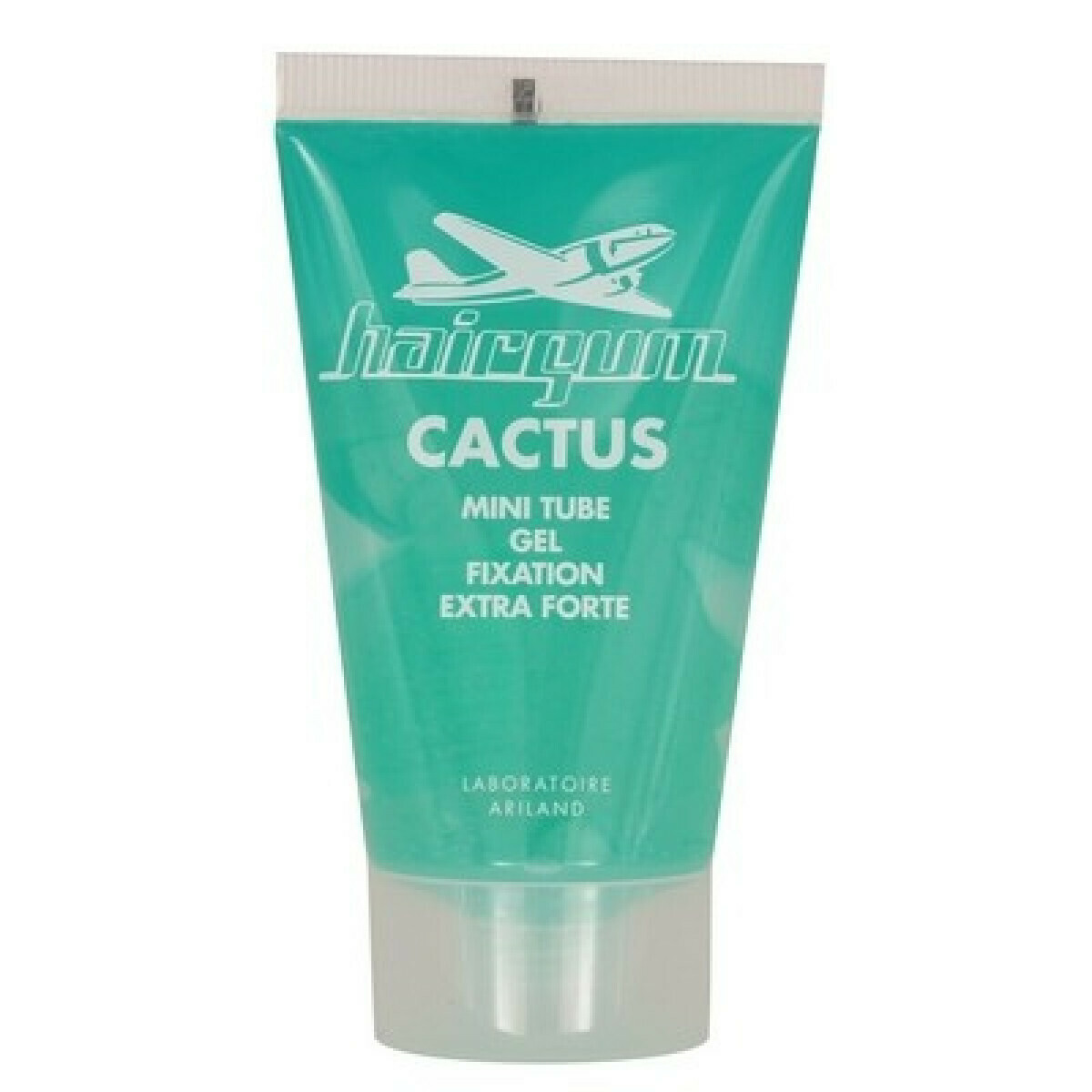 Gel fixant ultra fort cactus - 40g - Legend Hairgum - Fixant Hairgum
