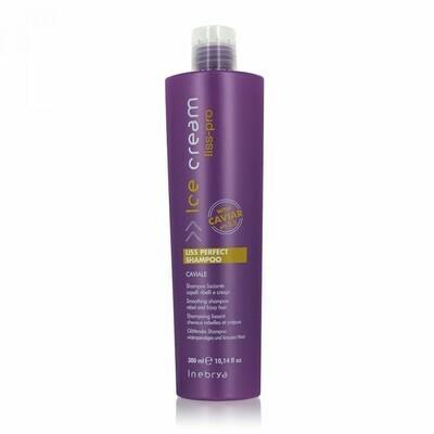 Shampoing lissant - Liss-Pro - Bouclés et indisciplinés 300ml Inebrya
