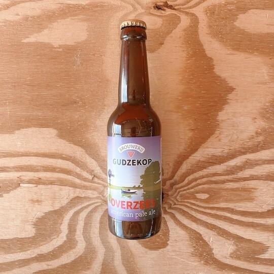 Gudzekop Overzees American Pale Ale