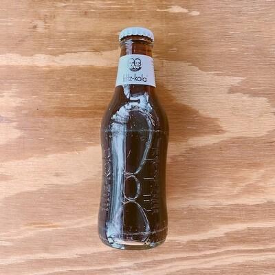 Fritz kola no sugar