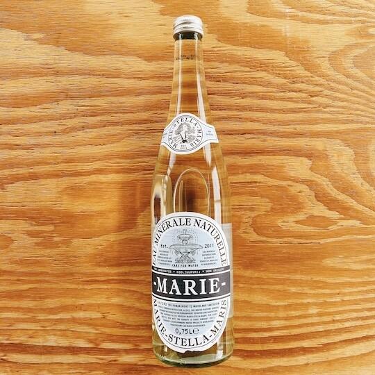 Marie Stella Maris plat water