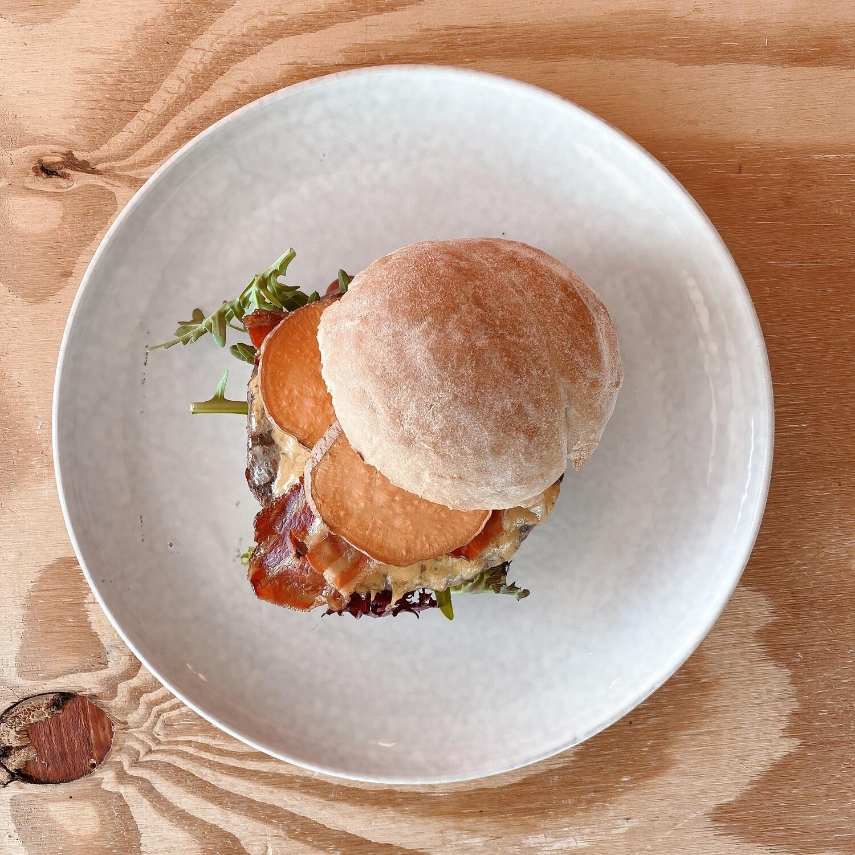 Picknickers burger