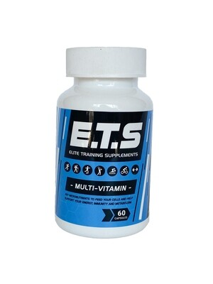 Elite Training Supplements - Multivitamins