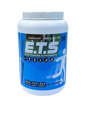 Elite Training Supplements - Chocolate