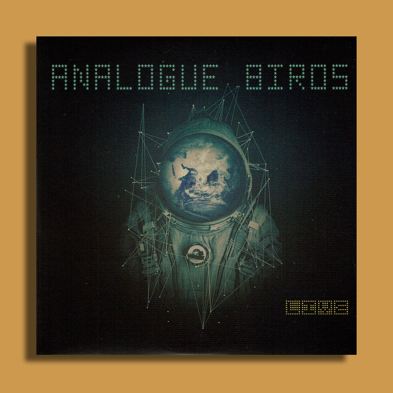 CD Analogue Birds