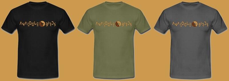 Analogue Birds T-Shirts