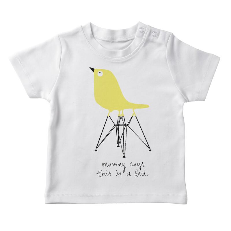 GABI BIRD: CAMISETAS Y BODIES