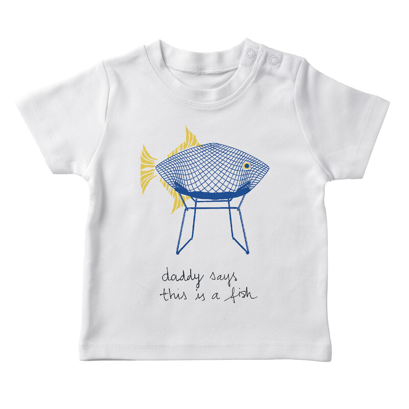ARNO FISH: CAMISETAS Y BODIES
