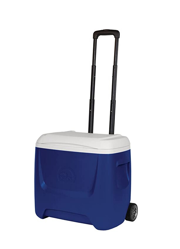 "POSODA ZA LED  IGLOO ""BREEZE""  (26 L.)"