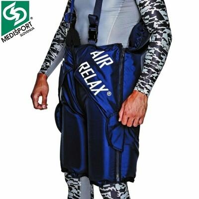 AIR RELAX kompresijske kratke hlače